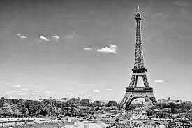 Je découvre la vie parisienne